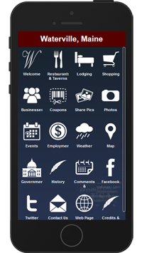 Municipal Mobile Apps